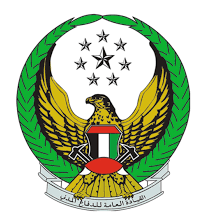 Dubai Civil Defence logo